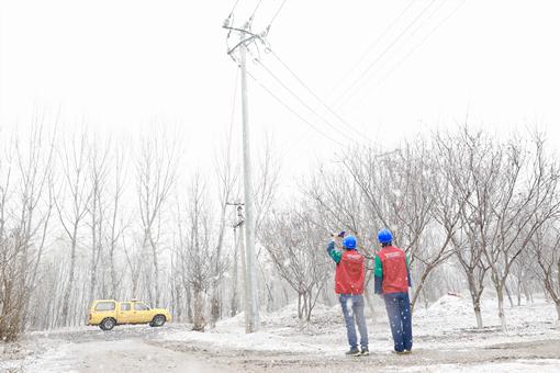 以强烈的使命感责任感确保电力安全可靠供应
